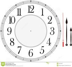 clock-face-template-hour-minute-second-hands-to-make-your-own-time-isolated-white-background-44644038.jpg (1300×1202)