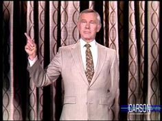 Thanksgiving Jokes: Funny Stuff-ing by Johnny Carson