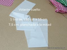 De costuras y otras cosas: BLUSÓN PARA NIÑA EN CUADROS VICHY Eve Children, Kids, Baby Girl Dresses, Baby Dress, Sewing Hacks, Sewing Tips, Pattern, Blog, Images