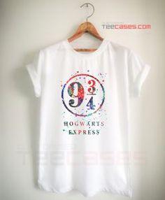 Hogwarts Express Platform 9 3/4 tshirt adult unisex, Women's tshirt, Men's tshirt