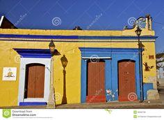Risultati immagini per case tipiche spagnole