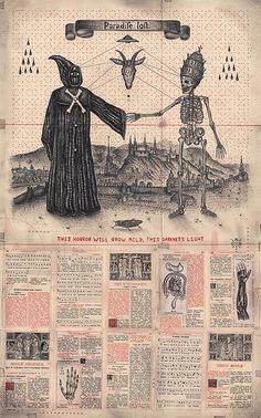Alchemy Art, Alchemy Symbols, Masonic Symbols, Ancient Symbols, Satanic Art, Esoteric Art, Psy Art, Arte Obscura, Occult Art