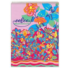 eeBoo Owl Fluorescent Sketchbook >>> Details can be found by clicking on the image.