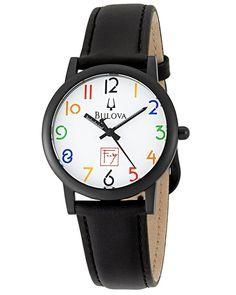 Frank Lloyd Wright Exhibition Watch