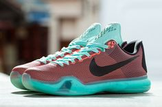 Shop Discount Nike Kobe 10 High Dive