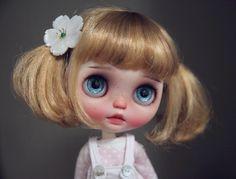 by Wan Wan dolls
