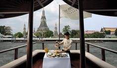 Bangkok - Have you tried our world renowned afternoon tea? Find out more and plan your trip here: http://bit.ly/16kP5QT