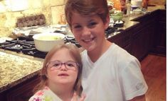 11-Year-Old Rap Sensation MattyB Defends His Sister With Down Syndrome http://www.lifenews.com/2014/10/22/11-year-old-rap-sensation-mattyb-defends-his-sister-with-down-syndrome/