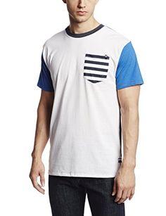 Billabong Men's Switch Up Short Sleeve Crew T-Shirt Review