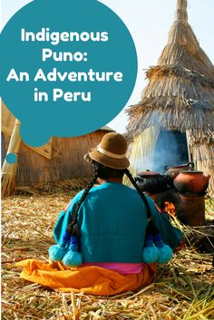 We love South America for families, it's so fun to explore. Here are some great ideas for a Peru vacation with your family.