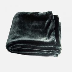 Silk Velvet Scarf - karn goode scarf