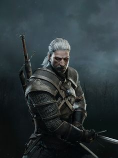 Geralt is a FICO