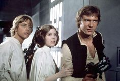 """'Star Wars': The Line Mark Hamill """"Begged"""" George Lucas to Remove From 'A New Hope'"""