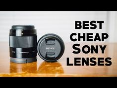 Best Accesories for Sony a6000! - YouTube