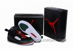 http://www.nbajordan.com/air-jordan-35-black-red-green-top-deals.html AIR JORDAN 3.5 BLACK RED GREEN TOP DEALS Only $70.00 , Free Shipping!