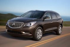 http://releasedatecars2016.com/2016-buick-enclave-interior-and-changes/ The Enclave is the car which managed to resurrect the Buick brand when it was launched back in 2008 and for a short time, it was also the best-selling mid-size crossover on the market. However, time has passed and because the car remained mostly the same as before, it started to lose market against the newer competition and because of that GM could give the car the much needed update with the 2016 Buick Enclave.