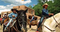 Santa Fe, New Mexico has the perfect combination of elegance and cool, sport and drink. When deciding where to go next, check out these four fun and exhilarating outdoor options that satisfy both the art lover and athlete. | mylalifestyle.com