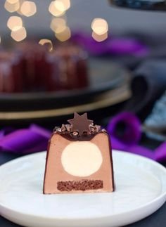 Sweet Desserts, Mini Cakes, Mousse, Place Card Holders, Coffee, Brioche, Kaffee, Cup Of Coffee