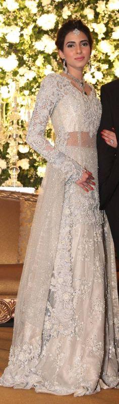Intrinsic and sophisticated work from Elan Pakistani Wedding Dresses, Pakistani Bridal, Pakistani Outfits, Indian Dresses, Indian Outfits, Bridal Dresses, Indian Bridal Wear, Asian Bridal, Indian Wear