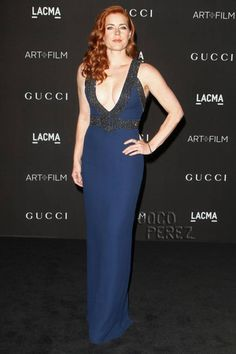 Amy Adams Is So Perfect It'll Make You Cry! And Her Cleavage Will Make You Horny!