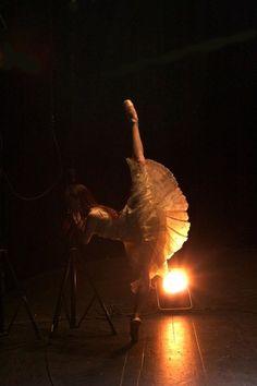 Hayley Blackburn Ballet.