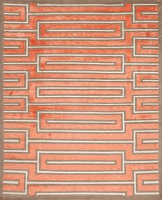 Modern Tibet 4 - Modern - Samad - Hand Made Carpets Contemporary Rugs, Modern Rugs, Tibetan Rugs, Transitional Rugs, Home Rugs, Rugs On Carpet, Carpets, Innovation Design, Area Rugs