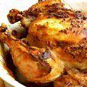 Mustáros sült csirke Évi nénitől | NOSALTY – receptek képekkel