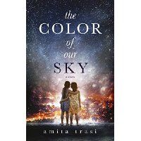 9 Best The Color Of Our Sky Images Libros Books Best Books Of 2017