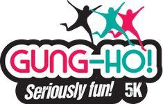 Gung-Ho! Seriously Fun! 5K