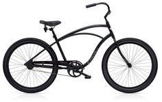 Cruiser Lux 1 Black