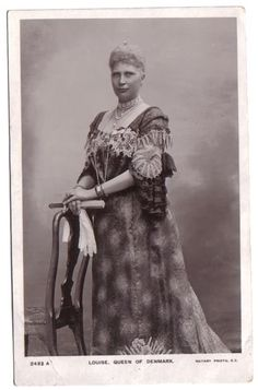 Queen Lovisa