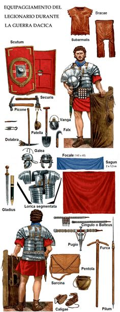 LA LEGIONE | romanoimpero.com Ancient Egyptian Art, Ancient Rome, Ancient Greece, Ancient Aliens, Rome History, Ancient History, Greece History, European History, American History