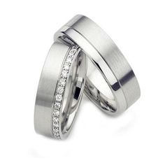 10K Solid White Gold His & Hers Mens Womens Matching Wedding Bands Rings Set 6mm/6mm Wide Sizes 4-12 Free Engraving New