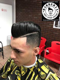 West coast barber shop  .     Men hair Style 2017
