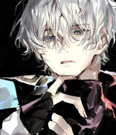 Garçon Anime Hot, Manga Anime, Oc Manga, Dark Anime Guys, Fanarts Anime, Cute Anime Guys, Manga Boy, Cute Anime Couples, Anime Art