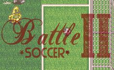 Battle Soccer 2 for SNES
