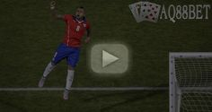 Agen Piala Eropa - Highlights Pertandingan Chile 0-0 (pen 4-1) Argentina (Copa America) 05/07/2015 Chile, Highlights, America, Baseball Cards, Sports, America's Cup, Argentina, Hs Sports, Highlight
