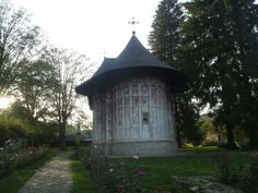 Mănăstirea Humorului Gazebo, Outdoor Structures, Kiosk, Cabana