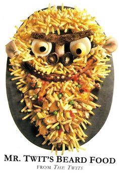 Roald Dahl's griezelkookboek = leuk voor originele (en lekkere)…