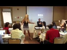 ABC pattern with Elizabeth Weber and Steve Harris