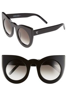 VALLEY 'Wolves' 52mm Sunglasses available at #Nordstrom