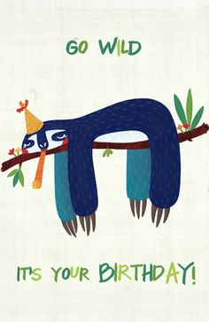 Antoana Oreski for American Greetings humor card :)