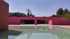 Cuadra San Cristobal - Arquitectura Mexicana! Luis Barragan.