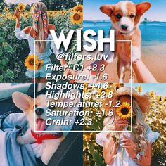 Photography Editing Apps, Photo Editing Vsco, Instagram Photo Editing, Photography Filters, Best Vsco Filters, Summer Filters Vsco, Foto Filter, Vsco Themes, Filters For Pictures