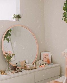 Cute Bedroom Decor, Bedroom Inspo, Bedroom Ideas, Dream Bedroom, Girls Bedroom, Pastel Room, Aesthetic Room Decor, Safe Place, Inner Peace