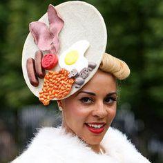 crazy hats | madame hatter