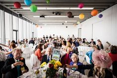 Turner Contemporary wedding photography
