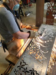 75 best plasma cutter art images metal art metal projects metal