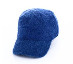 Custom Vintage Good Quality Rabbit Fur Baseball Hat Winter Caps Material   real fur Adjustable size 65c52cbcf0da