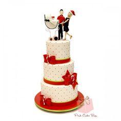le gâteau joli landau